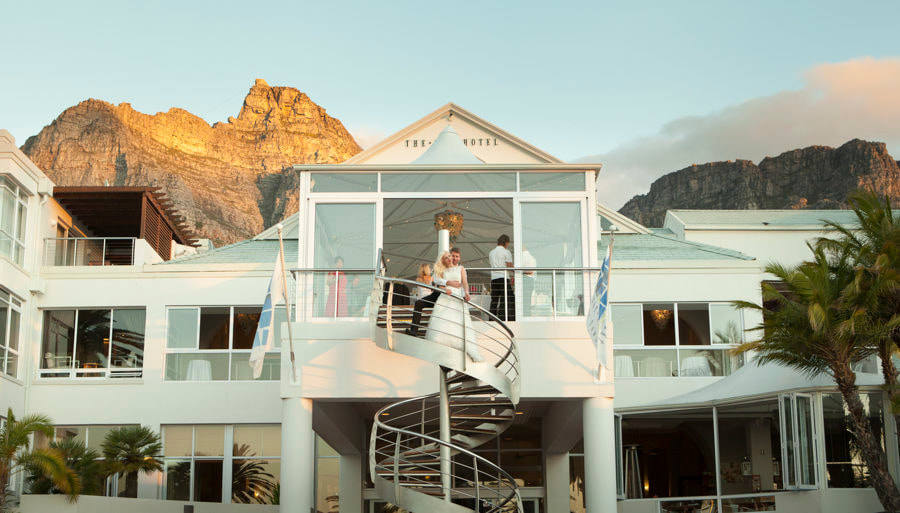 best wedding venues western cape and cape town