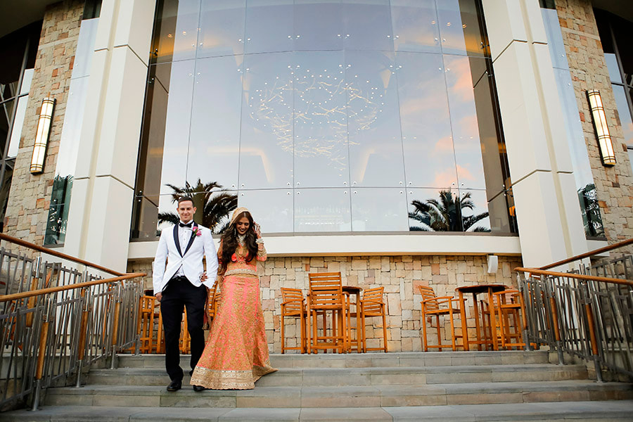 one&only cape town, wedding venues