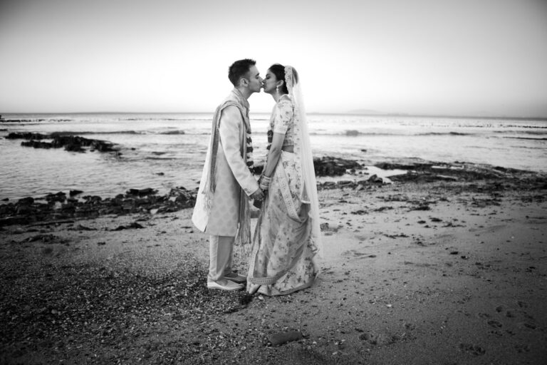 Indian Wedding in Cape Town