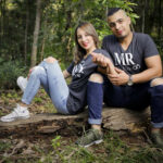 newlands forest engagement shoot