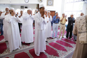 cape town islamic wedding