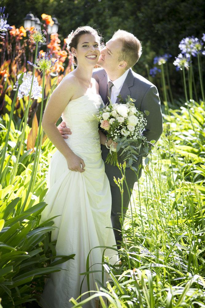 09 - garden wedding venue cape town