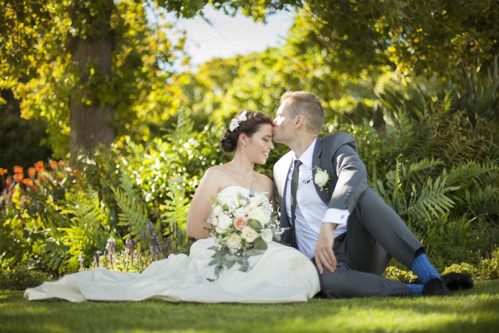 dream wedding photographer