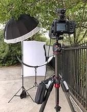 headshot photography cape town